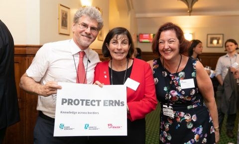 Genetic Alliance UK Event, Houses of Parliament, London