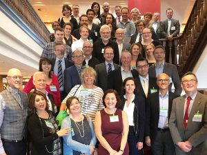2nd Annual eUROGEN Strategic Board Meeting, Noordwijk