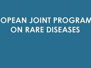 The European Joint co-fund Programme for Rare Diseases (EJP-RD) approved