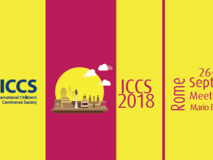 International Children's Continence Society (ICCS) 2018 Annual Meeting