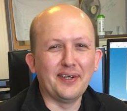 Meet the Team: Darren Shilhan, ERN eUROGEN Lead IT and Performance Data Analyst