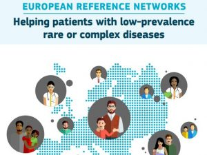 4th Conference on European Reference Networks – The Patient View