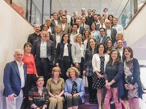 eUROGEN Annual Strategic Board Meeting – June 2019