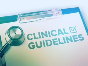 Clinical Guidelines – Spanish Consortium to Help ERNs Deliver