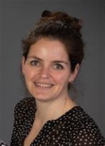 Meet the Team: Loes van der Zanden, ERN eUROGEN Registry Coordinator